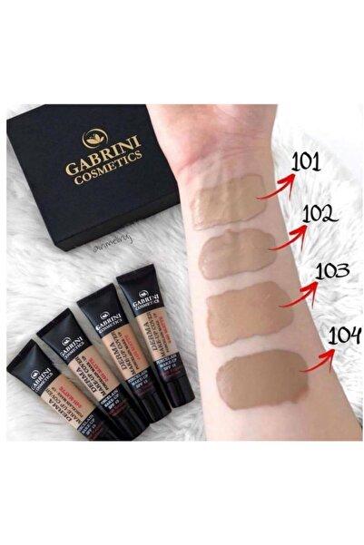 Derma Make-up Cover Fondöten