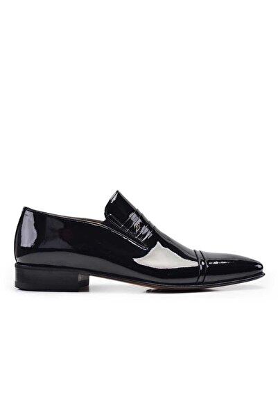Nevzat Onay Siyah Erkek Klasik Ayakkabı 7907-268 PIY|1795742