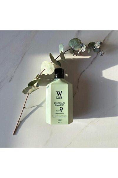 W-Lab Kozmetik W - Lab Centellin Shampoo (Egzama Şampuan)