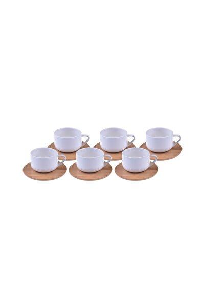 Bambum Monte Serisi Kahve Fincanı