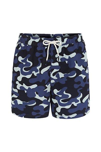 Jack & Jones Deniz Şortu - Cali Swim Short 12153543