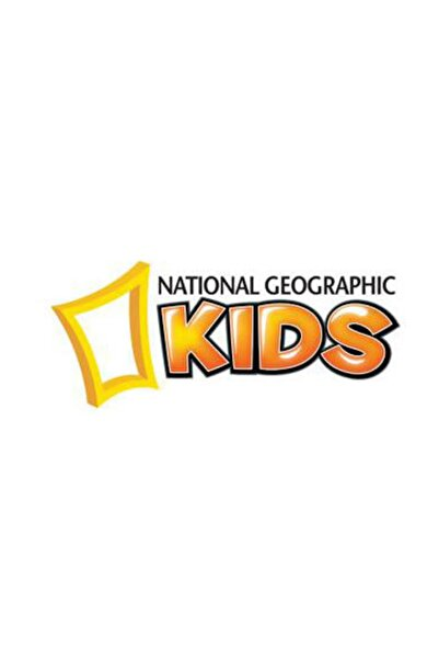 NATIONAL GEOGRAPHIC National Kids