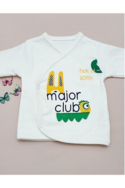 Major Club 5'li Zıbın Set