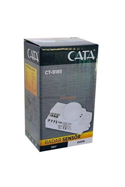 Cata Radar Sensör Ct-9185