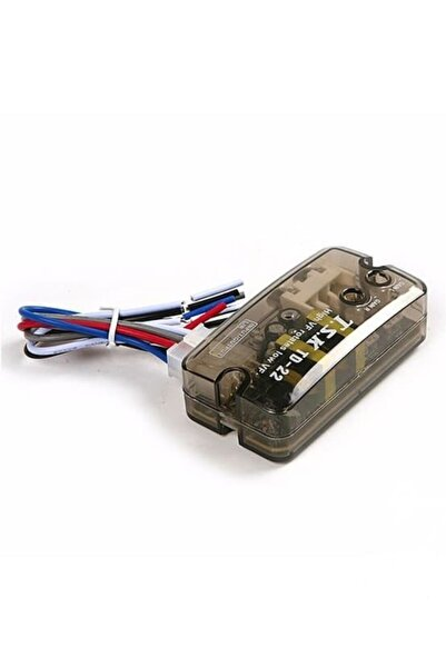 Universal Audiomax Remeto Kontrollü Amfi Çevirici Speaker Converter