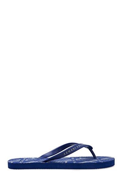 Armani Exchange Terlik Erkek Terlik Xuq001 Xv150 N849