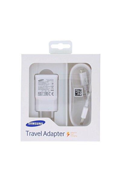 Samsung Micro Usb Şarj Cihazı Adaptör + 1.5m Kablo