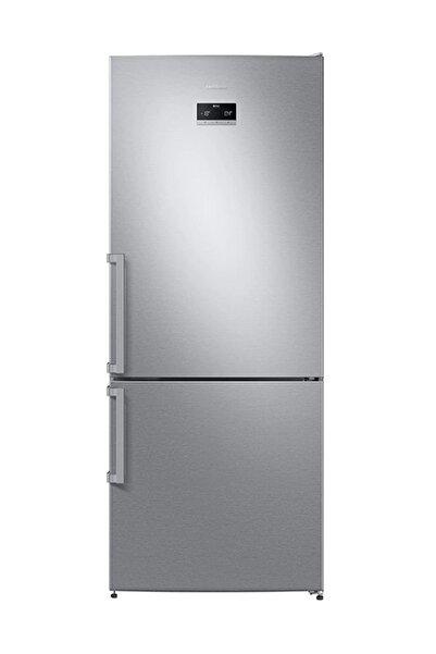 Samsung RB56TS754SA Twin Cooling Kombi No Frost Buzdolabı