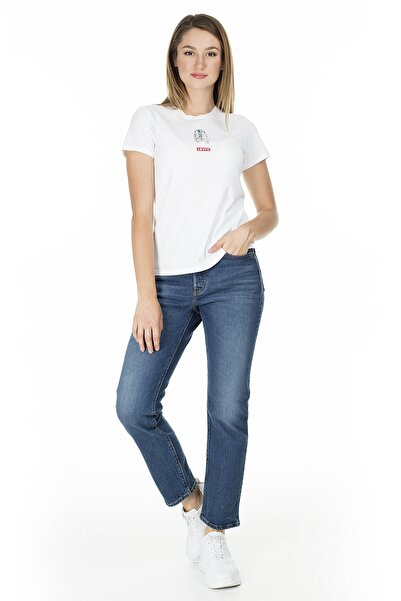 Levi's Kadın Star Wars T-Shirt 17369-0875
