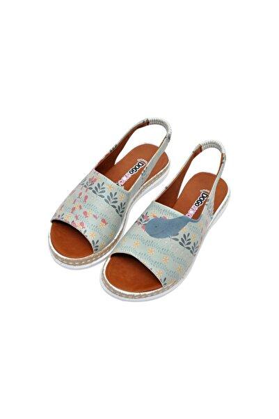 Dogo Deep Kız Çocuk Sandalet