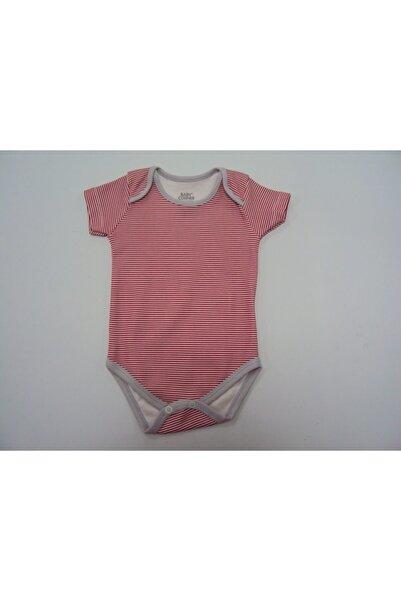 Baby Corner Çıtçıtlı Body