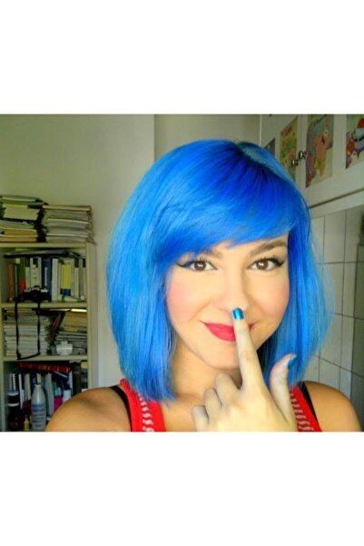 Lagoon Blue Saç Boyası 88 Ml