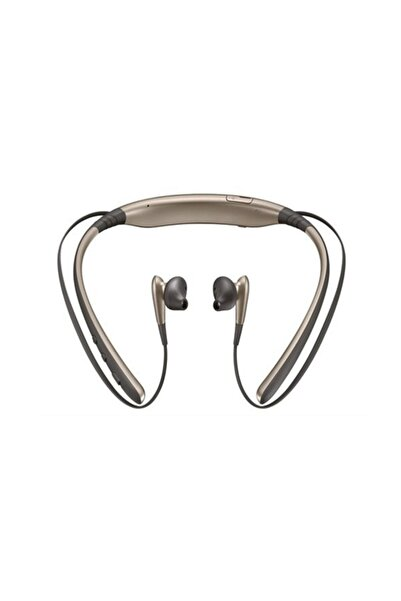 Samsung Level U Altın Bluetooth Kulaklık (Samsung Türkiye Garantili)