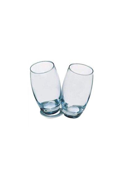 Paşabahçe Su Bardağı Turkuaz 500cc 3 lü 41020