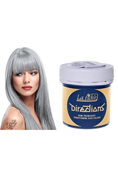 Silver Saç Boyası 88 Ml