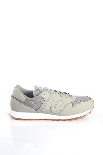 Erkek Yürüyüş Ayakkabısı - Lifestyle - GM500NGR
