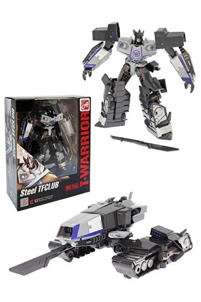 Gepettoys Transformers Dönüşen Robot Araba
