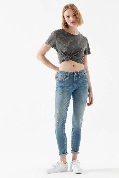 Kadın Ada Vintage Jean 1020519774