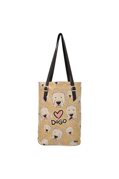 Dogo We Love Kadın Omuz Çantası