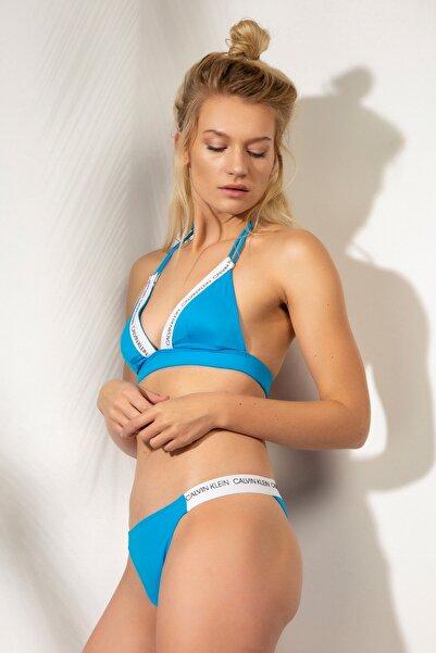Mavi Bikini Üst 503412139