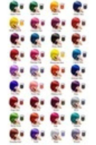 Turquoise Saç Boyası 88 Ml