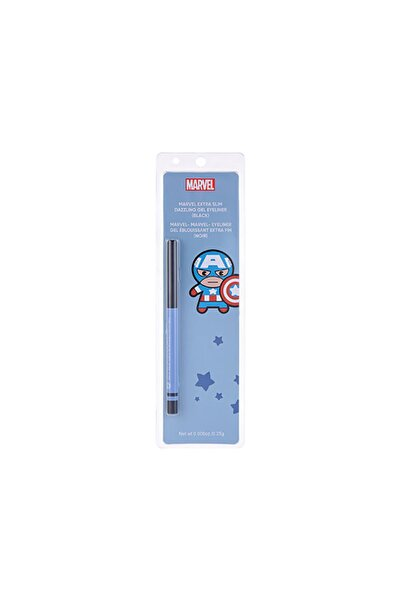 Miniso Marvel Extra Slim Eyeliner - Siyah 6970873177106