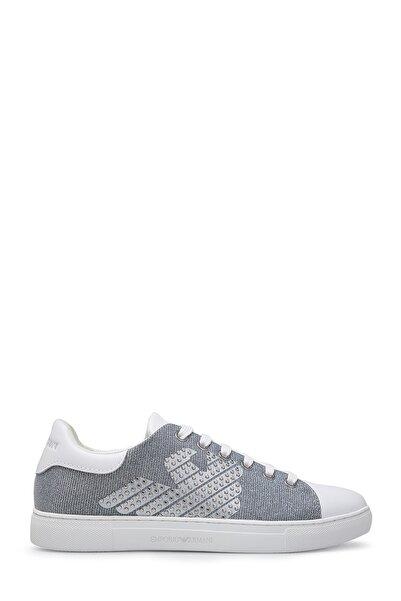 Emporio Armani Kadın Beyaz Ayakkabı X3x071 Xm259 R716