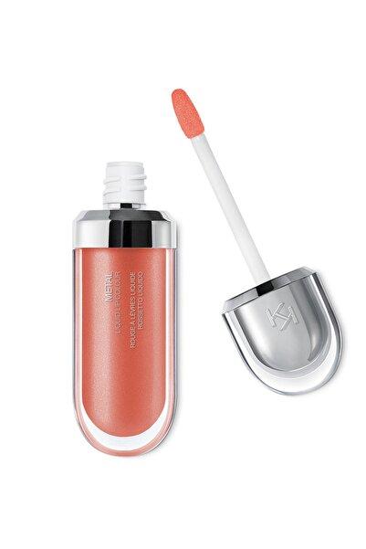 KIKO Likit Ruj - Metal Lipstick 03 Copper 6.5 ml 8025272639873
