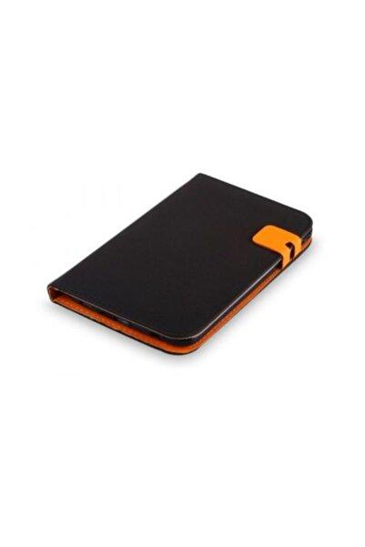 """ADDISON Smg-Tab3-02 8"""" Siyah Samsung Galaxy Tab3 Tablet Pc Kılıfı"""