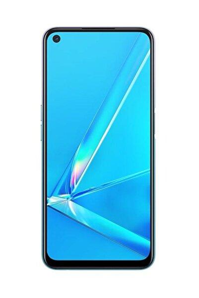 Oppo A72 128GB Parlak Beyaz Cep Telefonu (Oppo Türkiye Garantili)