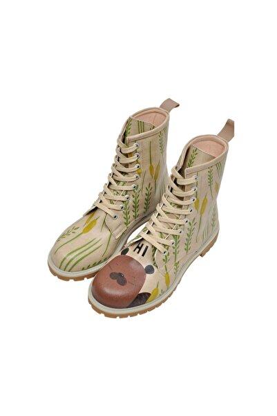 Dogo Hi / Long Boots Kadin Bot