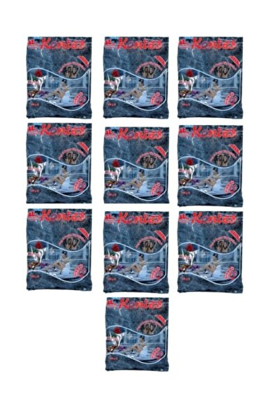 sedat baharat Hamam Otu ( Zırnık ) Kontes 10 Paket