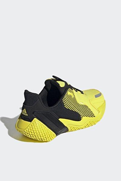 Sarı Genç Koşu Ayakkabısı Eg8335 4uture Rnr J