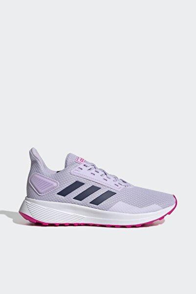 adidas DURAMO 9 K Açık Lila Kadın Koşu Ayakkabısı 100546306