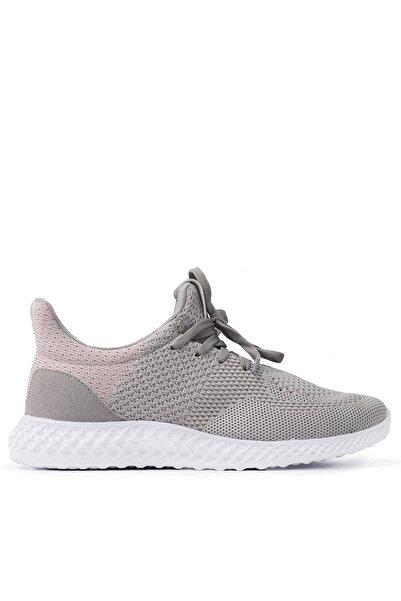 Slazenger Atomıc Koşu & Yürüyüş Kadın Ayakkabı Bej