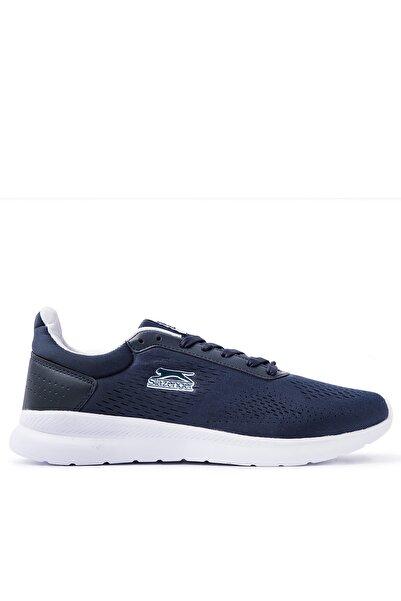 Slazenger Mexıcan Koşu & Yürüyüş Erkek Ayakkabı Lacivert