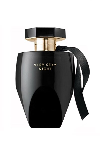 Victoria's Secret Very Sexy Night Edp 100 Ml Kadın Parfümü