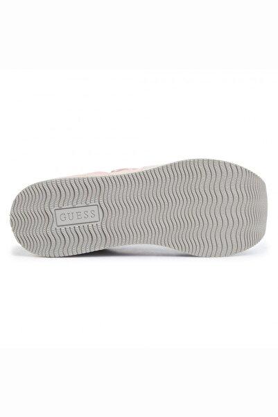Dealia Kadın Sneaker Pudra Rengi FL5DEAELE12-BLUSH