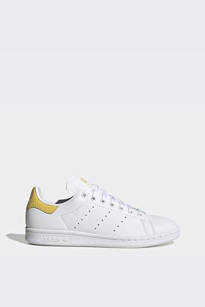 adidas Kadın Günlük Spor Ayakkabı Stan Smith W Ef6883