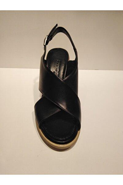 Pandora Günlük Deri Sandalet Y20 Th111