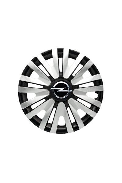 Opel 14 Inc Kırılmaz 4 Adet Jant Kapağı