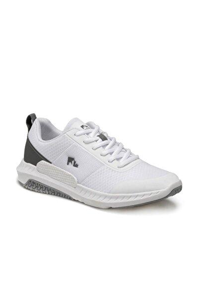 Azura Beyaz Erkek Koşu Ayakkabısı