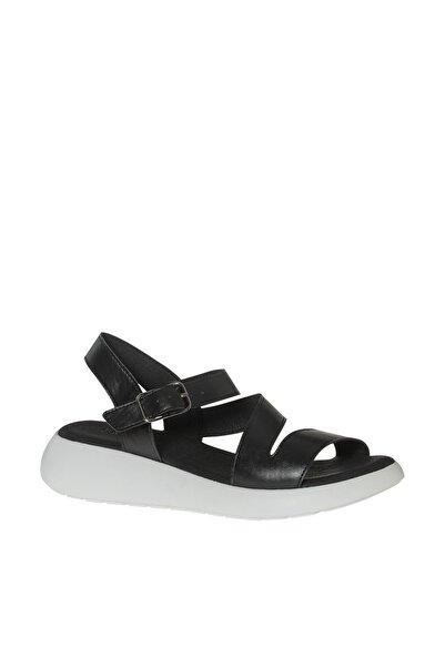 Catwalk Deichmann Siyah Kadın Sandalet 12202967