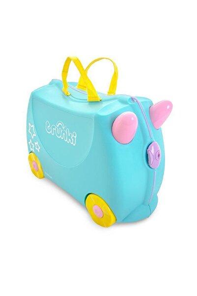 Trunki Çocuk Bavulu - Una Unicorn /