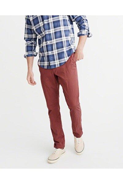 Abercrombie & Fitch Pantolon Athletic Slim Chino