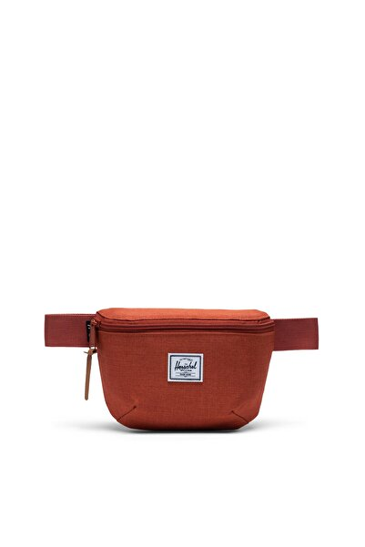 Herschel Supply Co. Herschel Fourteen Picante Crosshatch Bel Çantası 10514-03002-os