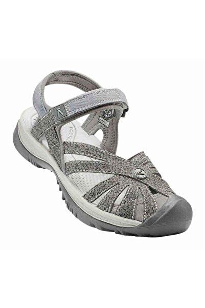 Keen Kadın Gri Sandalet