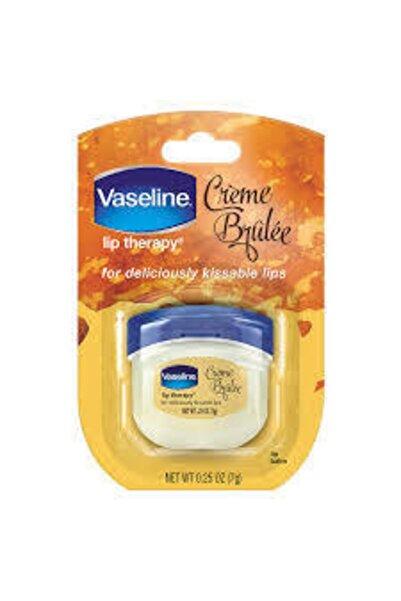 Vaseline Lip Therapy Creme Brulee 7 gr