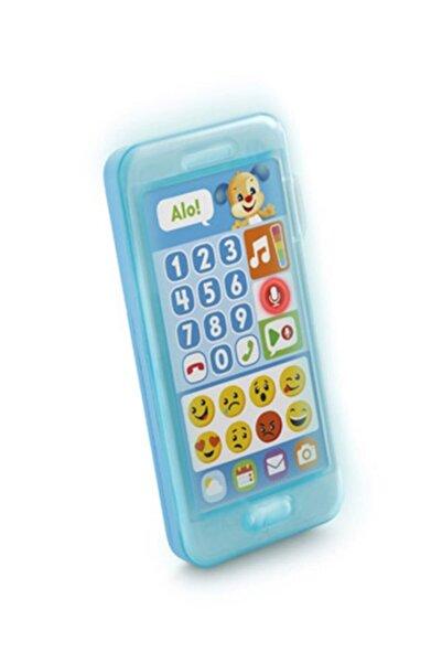 MERKEZ OYUNCAK Fisher Price Eğitici Akıllı Telefon Fpr25