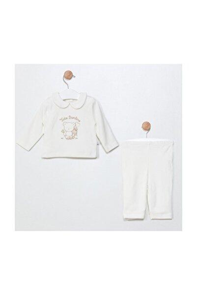 Funna Baby Pijama Takım -  Tutto Bambino